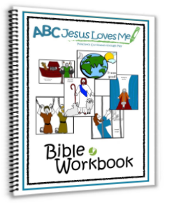 ABCJLM Bible Workbook