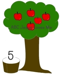 Apple Tree 5