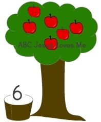 Apple Tree 6