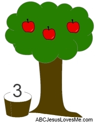 Apple Tree 3