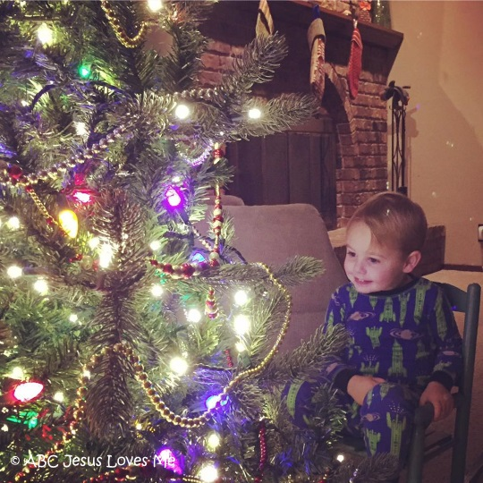 Christmas Ideas for Preschoolers