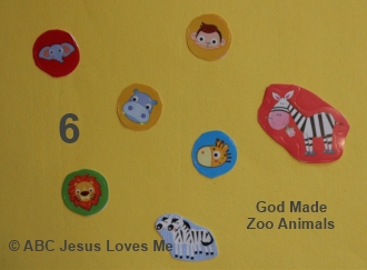 God Made  Zoo