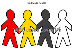 God Made People pic