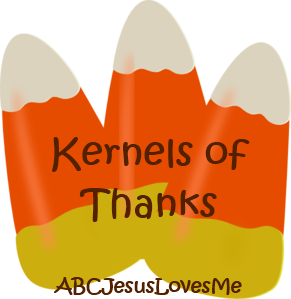 Kernels of Thanks