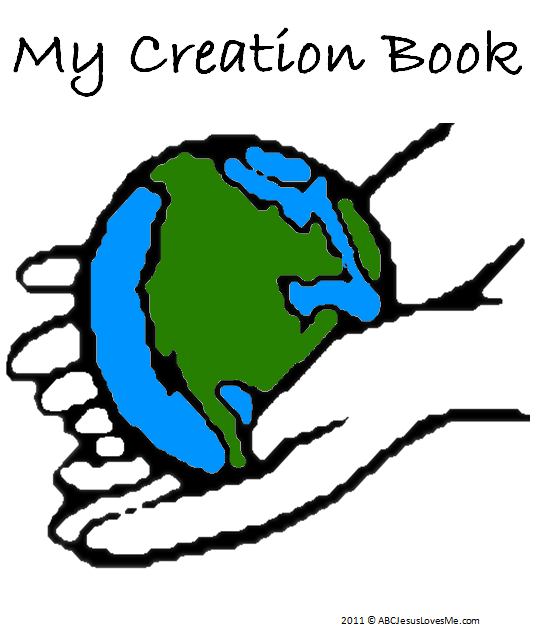 My Creation Book