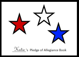 My Pledge of Allegiance Book