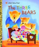 Three Bears Book