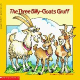 Three Billy Goats Books