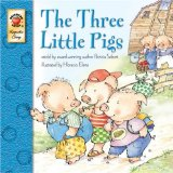 Three Little Pigs Books