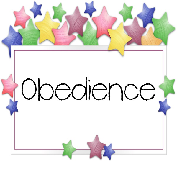 Character of Obedience