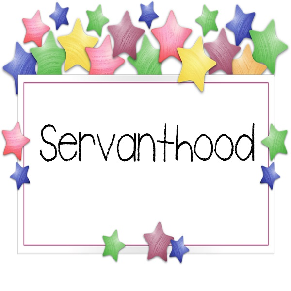 Character of Servanthood