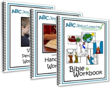 ABCJLM Elementary Materials