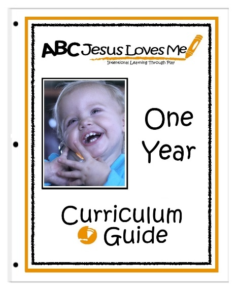 1 Year Curriculum Guide