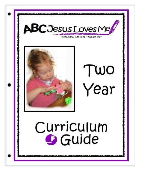 2 Year Curriculum Guide