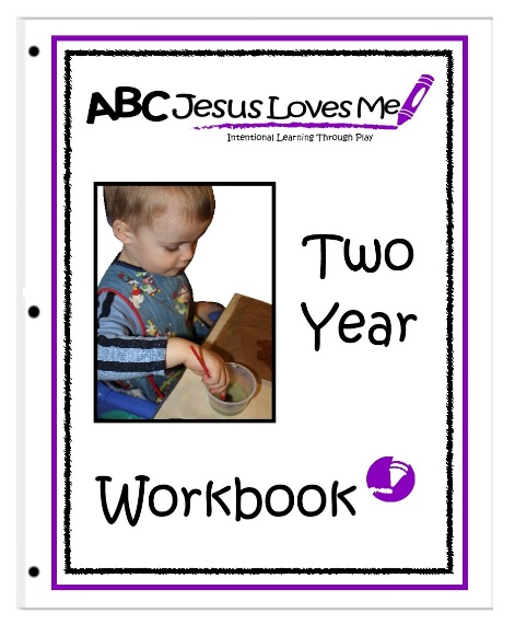 2 Year Workbook - 2nd Edition