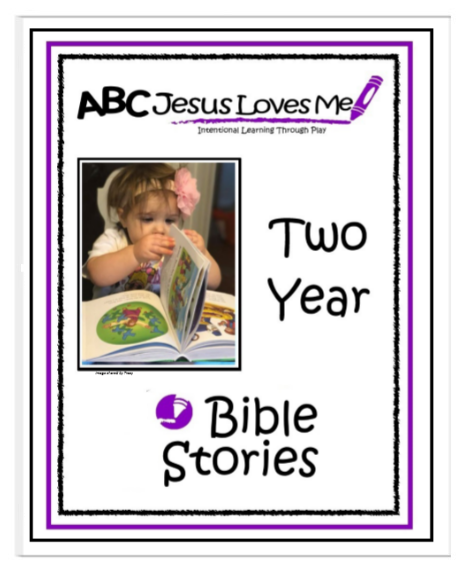 ABCJLM Interactive Bible Stories