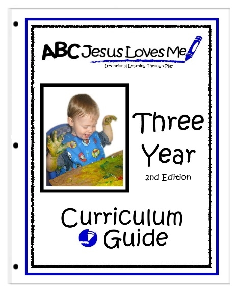 3 Year Curriculum Guide - 2nd Edition