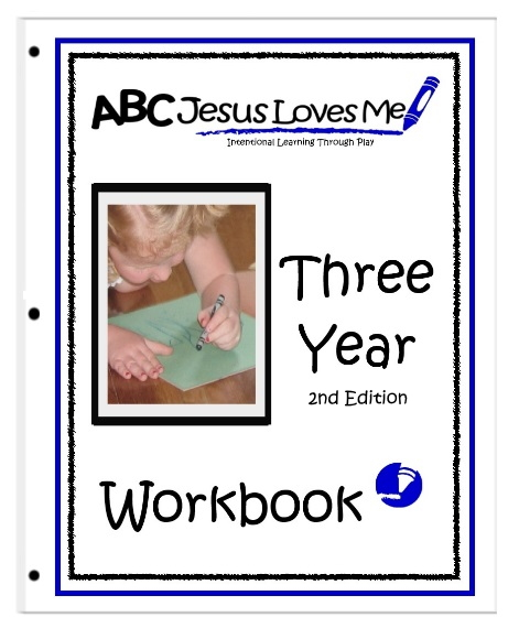 3 Year Workbook - 2nd Edition